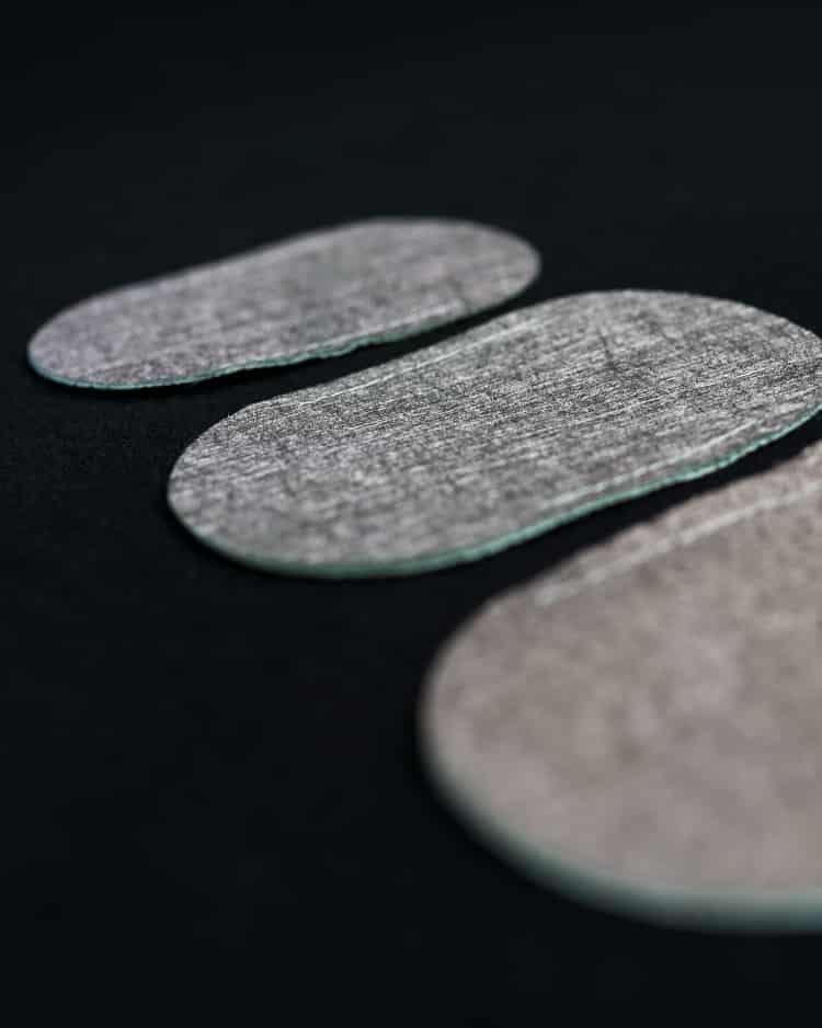 Atemmaske Filter - Wrapping Solution