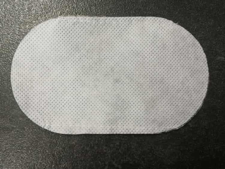 Filter mit Kupferbeschichtung 8x14cm (100 Stück)